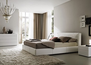 What S In For Bedroom Trends In